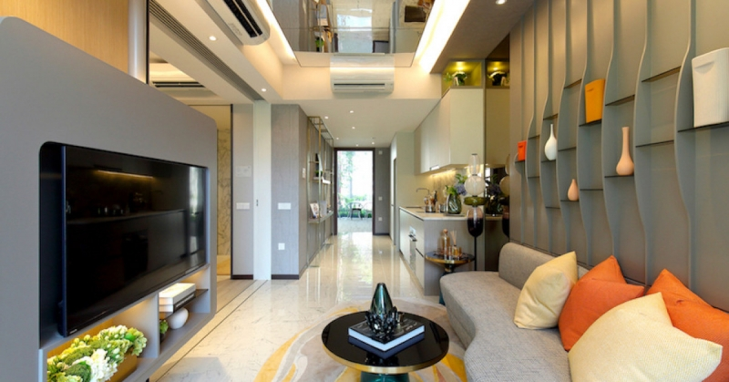 Pasir Ris 8 sells 85% of units on launch weekend